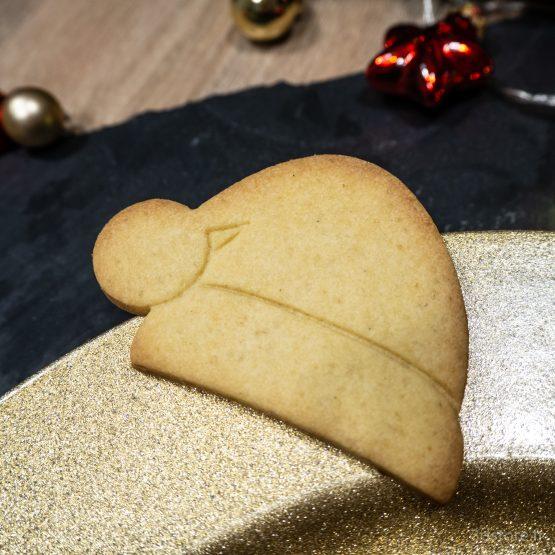 Emporte-pièce - Bonnet de Noël