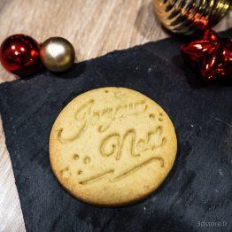 Emporte-pièce - Joyeux Noël